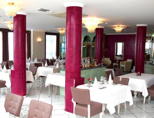 """Restaurant """"DaMario"""", Waghäusel"""