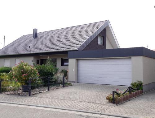 Wohnhaus, Philippsburg