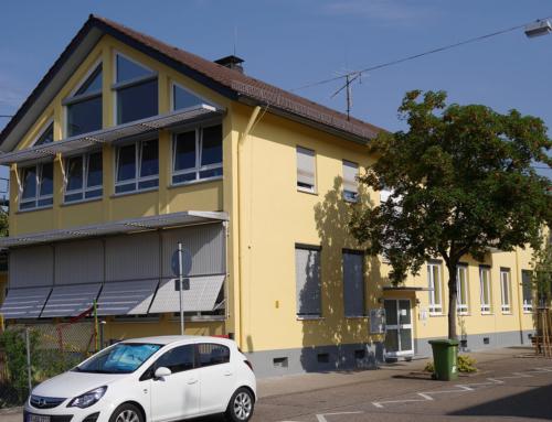 Schule, Huttenheim