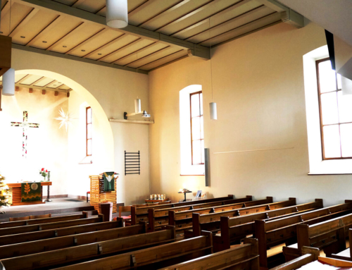 Kirche, Hagsfeld
